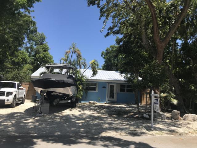 142 Pueblo Street, Plantation Key, FL 33070 (MLS #585995) :: Jimmy Lane Real Estate Team