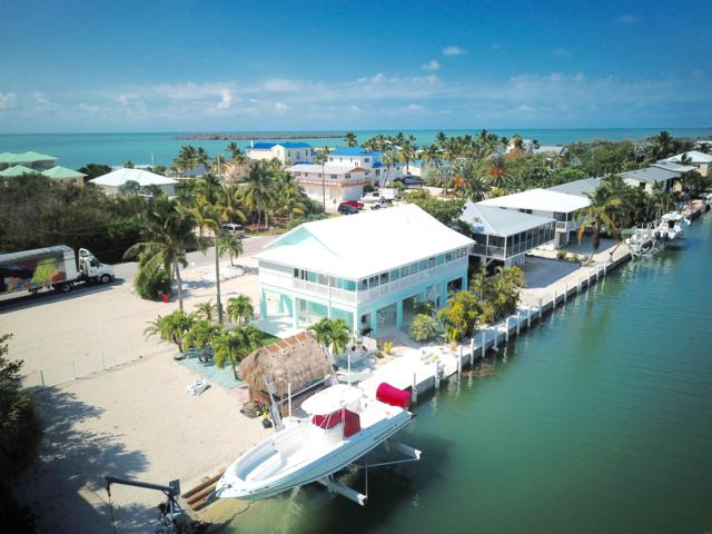 1330 Ocean Drive, Summerland Key, FL 33042 (MLS #586000) :: Vacasa Florida LLC