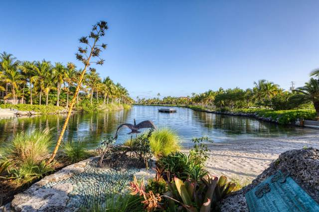 58 Cannon Royal Drive, Shark Key, FL 33040 (MLS #586006) :: Cory Held & Jeffrey Grosky | Preferred Properties Key West