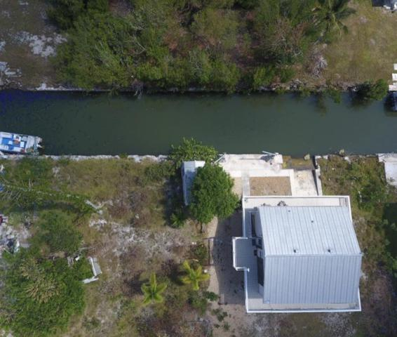 30859 Delgado Lane, Big Pine Key, FL 33043 (MLS #586023) :: Conch Realty