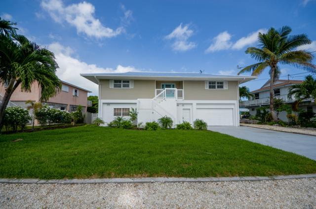 9 Emerald Drive, Big Coppitt, FL 33040 (MLS #586066) :: Jimmy Lane Home Team