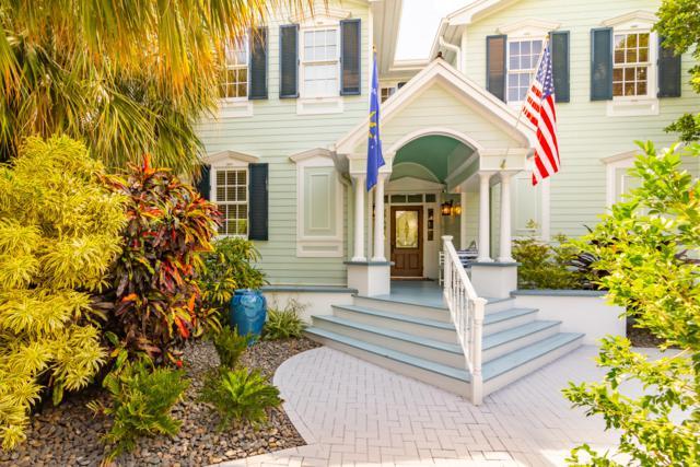 1422 South Street, Key West, FL 33040 (MLS #586081) :: Key West Property Sisters