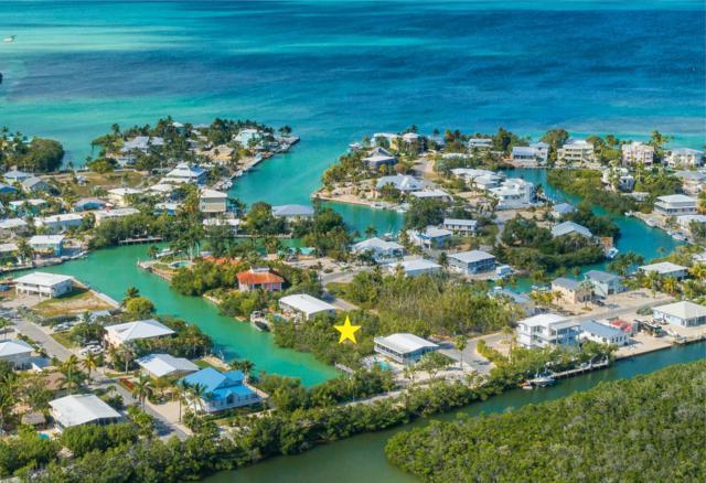 00 Bayview Drive, Lower Matecumbe, FL 33036 (MLS #586094) :: Key West Luxury Real Estate Inc