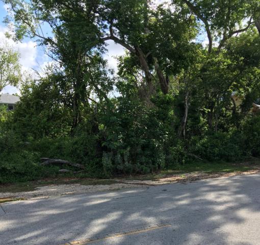 24 Coral Drive, Key Largo, FL 33037 (MLS #586115) :: Jimmy Lane Real Estate Team