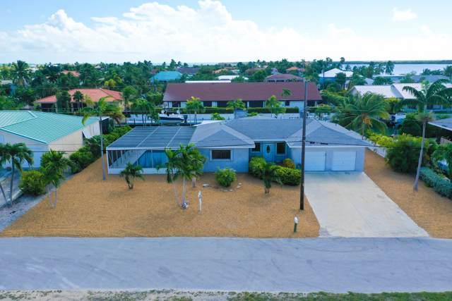 20838 W 5Th Avenue, Cudjoe Key, FL 33042 (MLS #586122) :: Coastal Collection Real Estate Inc.