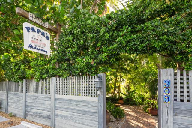 309 Louisa Street, Key West, FL 33040 (MLS #586131) :: Conch Realty
