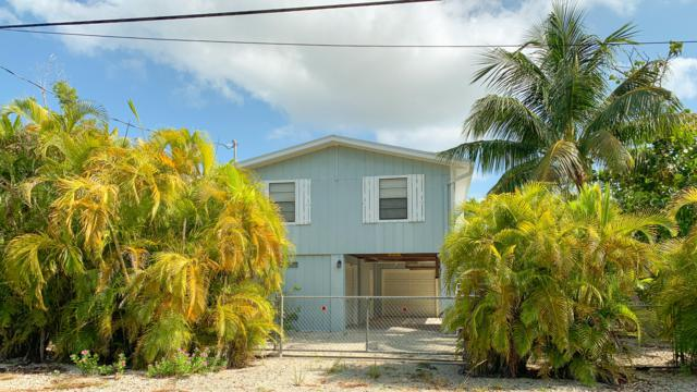 29255 Cypress Drive, Big Pine Key, FL 33043 (MLS #586266) :: Key West Property Sisters