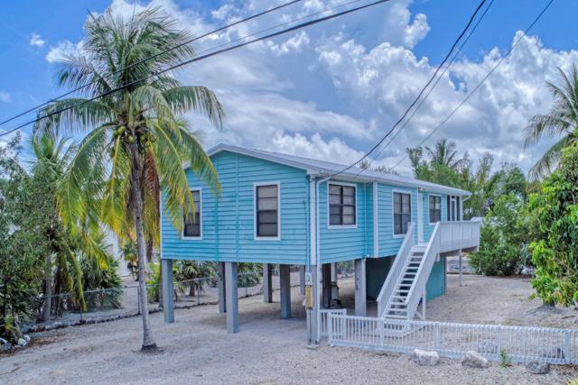 1592 Pandorea Lane, Big Pine Key, FL 33043 (MLS #586284) :: Doug Mayberry Real Estate
