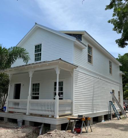 1316 Whalton Street, Key West, FL 33040 (MLS #586290) :: Jimmy Lane Home Team