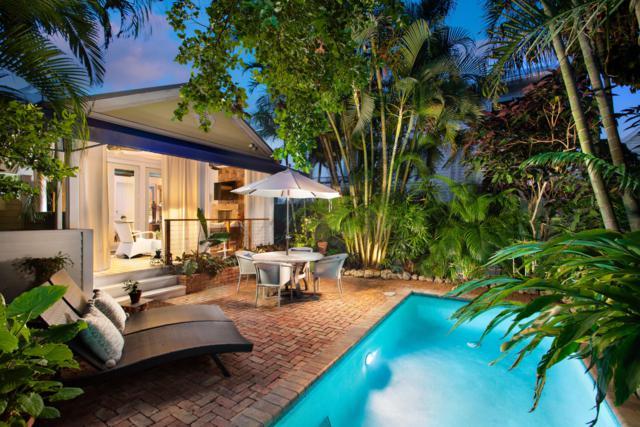 622 Ashe Street, Key West, FL 33040 (MLS #586329) :: Vacasa Florida LLC