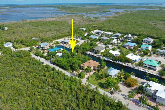 22845 Redfish Lane, Cudjoe Key, FL 33042 (MLS #586401) :: Doug Mayberry Real Estate
