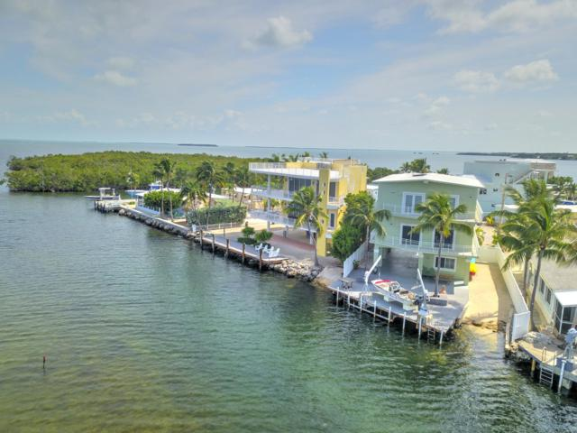 247 Camelot Drive, Key Largo, FL 33070 (MLS #586418) :: Coastal Collection Real Estate Inc.
