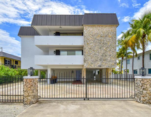 152 Bahama Avenue, Key Largo, FL 33037 (MLS #586435) :: Brenda Donnelly Group