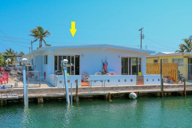 557 49Th Street, Marathon, FL 33050 (MLS #586441) :: Key West Luxury Real Estate Inc