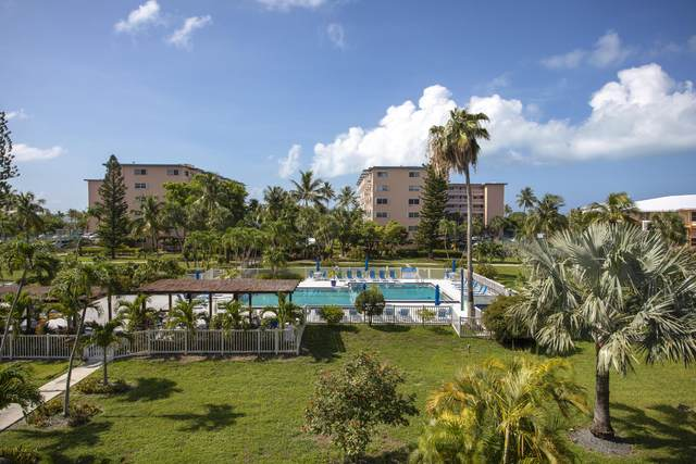 2601 S Roosevelt Boulevard 311C, Key West, FL 33040 (MLS #586446) :: Key West Vacation Properties & Realty
