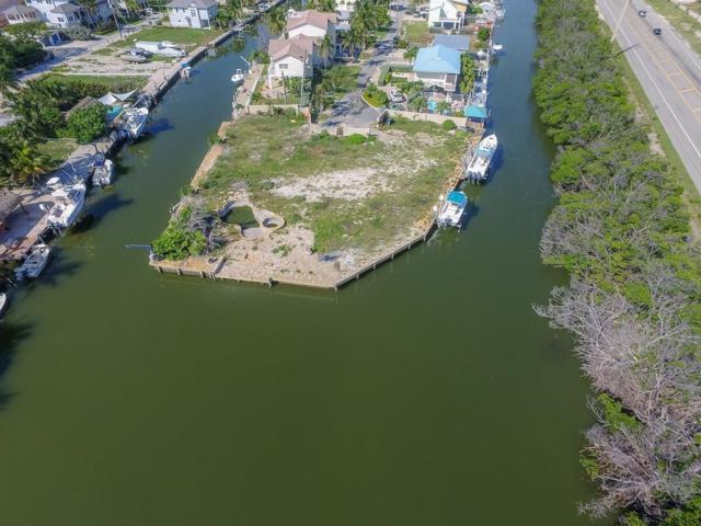 188 Iroquois Drive, Lower Matecumbe, FL 33036 (MLS #586454) :: Coastal Collection Real Estate Inc.