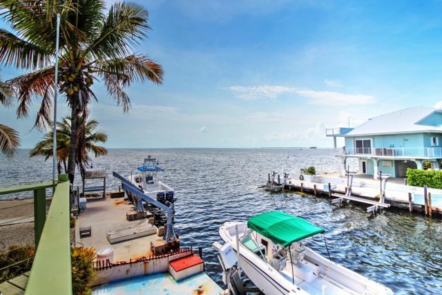 230 Aberdeen Court, Key Largo, FL 33070 (MLS #586461) :: Key West Luxury Real Estate Inc