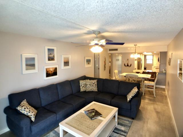 201 E Ocean Drive #102, Key Colony, FL 33051 (MLS #586463) :: Vacasa Florida LLC