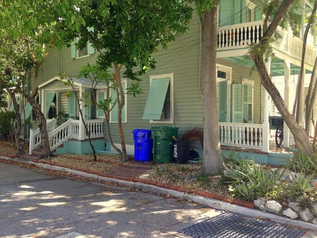1401 Petronia Street, Key West, FL 33040 (MLS #586465) :: Brenda Donnelly Group
