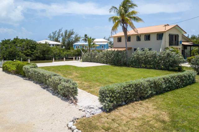 Sombrero Beach Road, Marathon, FL 33050 (MLS #586467) :: Vacasa Florida LLC