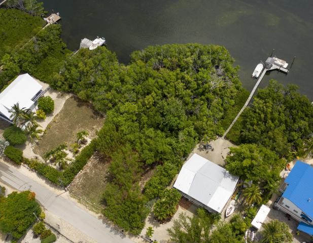 39 Mutiny Place, Key Largo, FL 33037 (MLS #586469) :: Brenda Donnelly Group