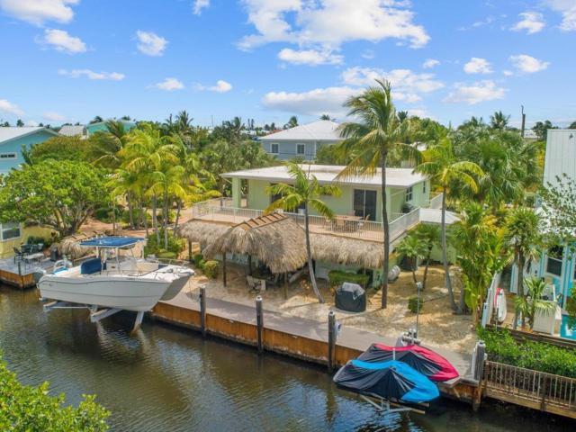 138 Venetian Drive, Lower Matecumbe, FL 33036 (MLS #586483) :: Key West Property Sisters