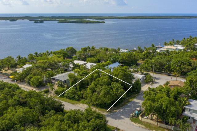 BK1 LT5 Bass Avenue, Key Largo, FL 33037 (MLS #586497) :: Brenda Donnelly Group