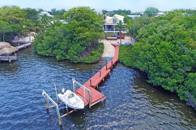 31 Mutiny Place, Key Largo, FL 33037 (MLS #586500) :: Born to Sell the Keys