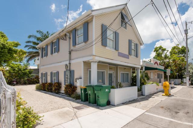 412 White Street #101, Key West, FL 33040 (MLS #586551) :: Jimmy Lane Home Team