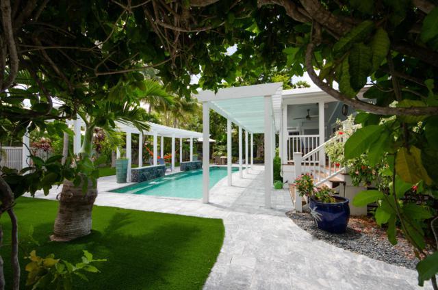 2510 Fogarty Avenue, Key West, FL 33040 (MLS #586554) :: Vacasa Florida LLC