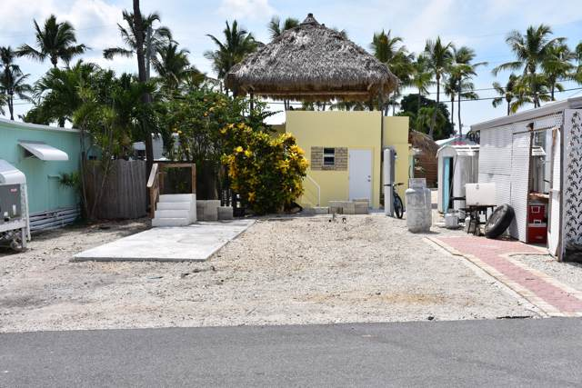 84961 Old Highway #6, Windley Key, FL 33036 (MLS #586571) :: Born to Sell the Keys
