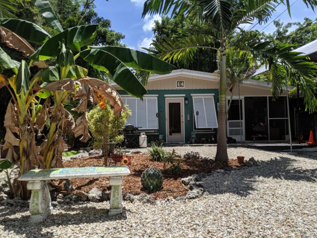 14 Susan Street, Key Largo, FL 33037 (MLS #586586) :: Vacasa Florida LLC