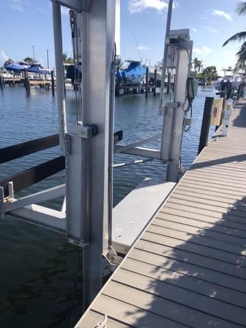 1550 Ocean Bay Drive 59 And 60, Key Largo, FL 33070 (MLS #586612) :: Jimmy Lane Home Team