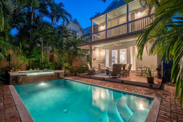 1410 Albury Street, Key West, FL 33040 (MLS #586685) :: KeyIsle Realty