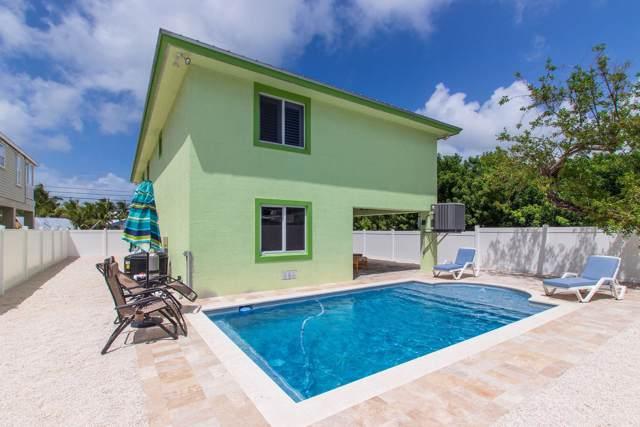 955 Plantation Road, Key Largo, FL 33037 (MLS #586716) :: Key West Luxury Real Estate Inc