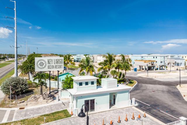 94825 Overseas Highway #68, Key Largo, FL 33037 (MLS #586719) :: Key West Luxury Real Estate Inc