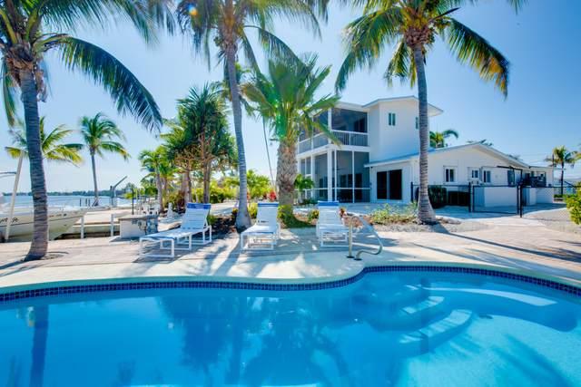 1667 Sunrise Drive, Big Pine Key, FL 33043 (MLS #586726) :: Coastal Collection Real Estate Inc.