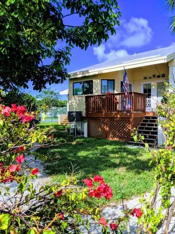 24 Jade Drive #15, Big Coppitt, FL 33040 (MLS #586743) :: Key West Luxury Real Estate Inc