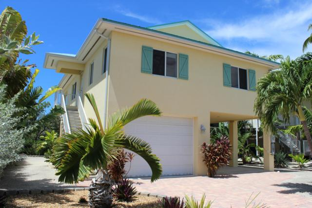 109 Santa Barbara, Marathon, FL 33050 (MLS #586747) :: Coastal Collection Real Estate Inc.