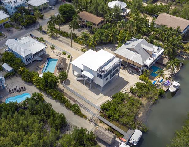 41 Jean La Fitte Drive, Key Largo, FL 33037 (MLS #586764) :: Born to Sell the Keys