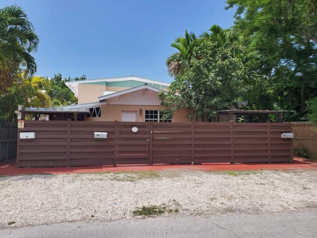 1821 Harris Avenue, Key West, FL 33040 (MLS #586777) :: Jimmy Lane Home Team