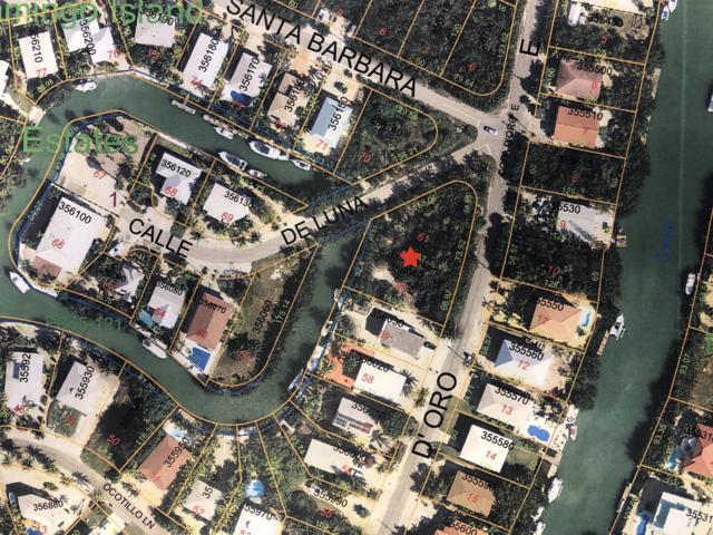 LOTS 60-61 Copa D Oro, Marathon, FL 33050 (MLS #586832) :: Coastal Collection Real Estate Inc.