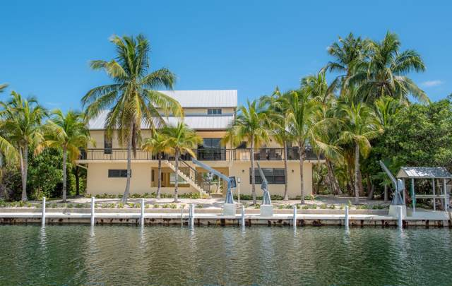 137 Severino Drive, Plantation Key, FL 33036 (MLS #586960) :: Key West Luxury Real Estate Inc