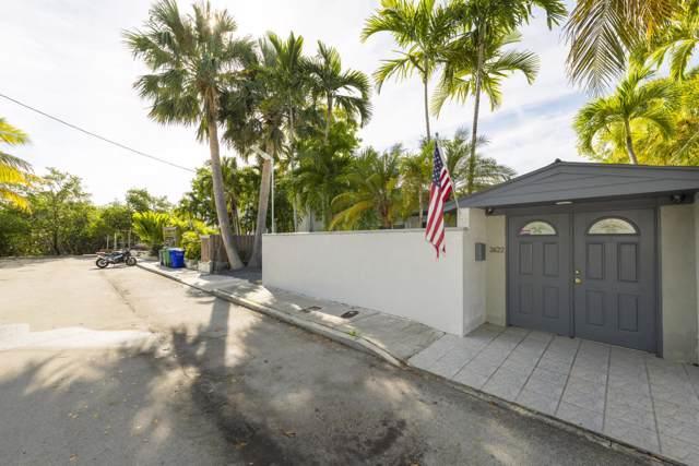 2622 Patterson Avenue, Key West, FL 33040 (MLS #586975) :: Key West Luxury Real Estate Inc