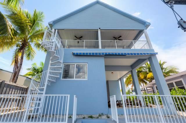 214 Normandy Drive, Key Largo, FL 33070 (MLS #586984) :: Key West Luxury Real Estate Inc