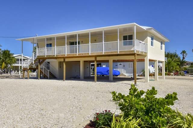 9000 Aviation Boulevard, Marathon, FL 33050 (MLS #587057) :: Key West Luxury Real Estate Inc