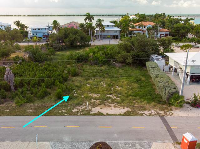 Schooner Lane, Duck Key, FL 33050 (MLS #587079) :: Key West Luxury Real Estate Inc