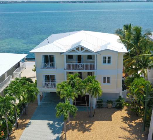 543 La Fitte Road, Little Torch Key, FL 33042 (MLS #587125) :: Coastal Collection Real Estate Inc.