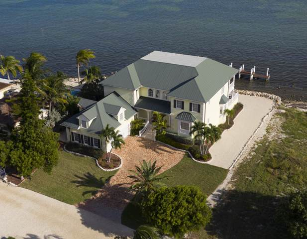 90 Tingler Lane, Marathon, FL 33050 (MLS #587143) :: Key West Luxury Real Estate Inc
