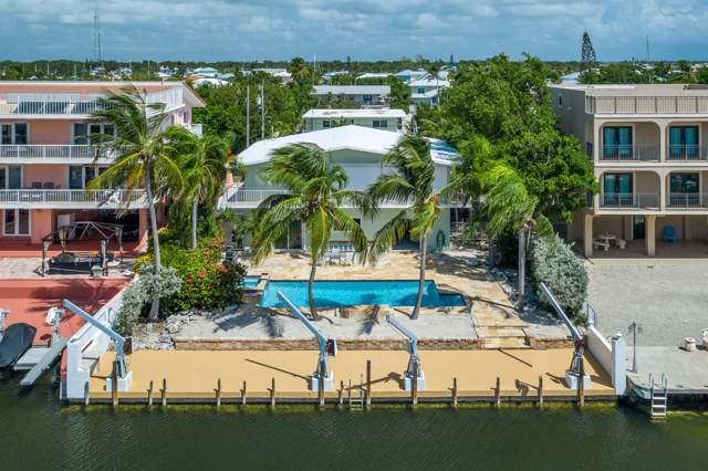 179 Lorelane Place, Key Largo, FL 33037 (MLS #587165) :: Key West Luxury Real Estate Inc
